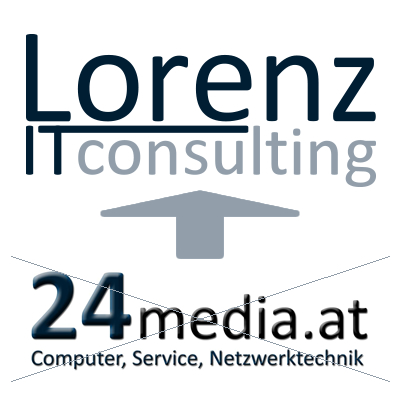 24media goes Lorenz IT